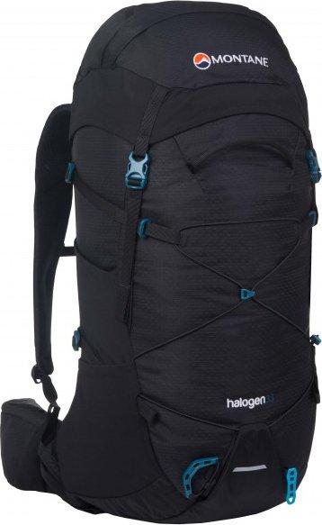 Montane - Halogen 33 - Daypack Gr M/L schwarz