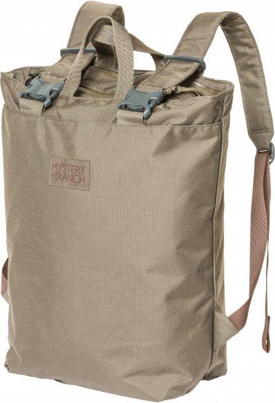Mystery Ranch - Booty Deluxe 21 - Daypack Gr 21 l grau/beige