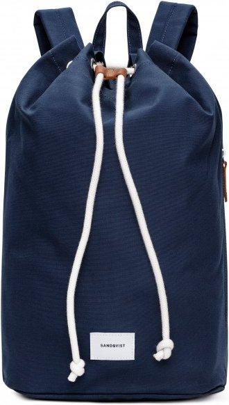 Sandqvist - Evert 18 - Daypack Gr 18 l blau/schwarz