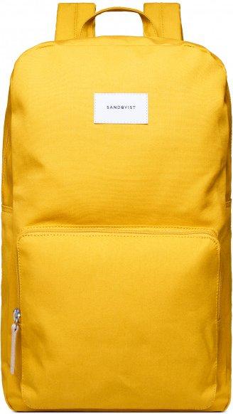 Sandqvist - Kim 12 - Daypack Gr 12 l orange