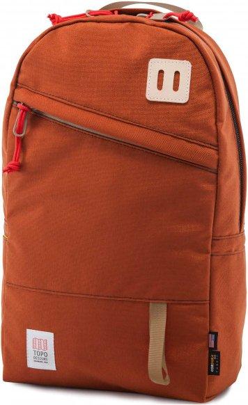 Topo Designs - Daypack - Daypack Gr 20 l rot