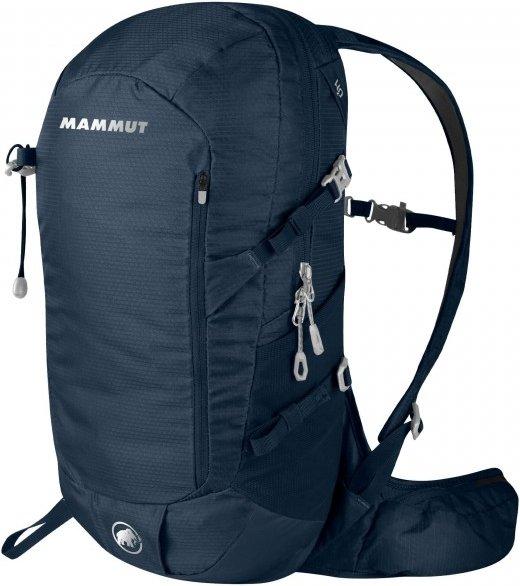 Mammut - Lithium Speed 20 - Tourenrucksack Gr 20 l blau/schwarz