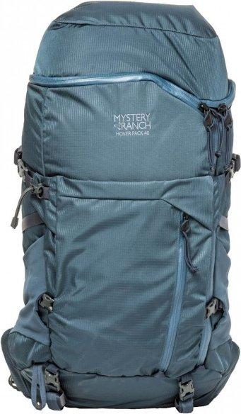 Mystery Ranch - Hover Pack 40 - Tourenrucksack Gr 40 l - L grau/blau