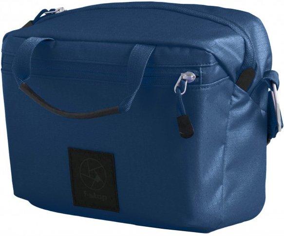 F-Stop Gear - Kalamaja 4L - Fototasche Gr 4 l blau