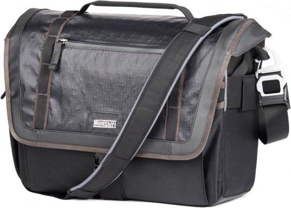 Mindshift - Exposure 13 - Fototasche Gr 13 l schwarz/grau