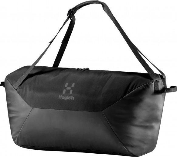 Haglöfs - Teide 60 - Reisetasche Gr 60 l schwarz/grau