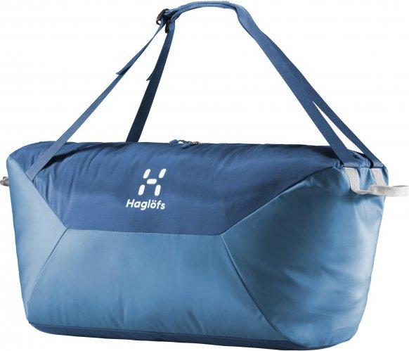 Haglöfs - Teide 80 - Reisetasche Gr 80 l blau