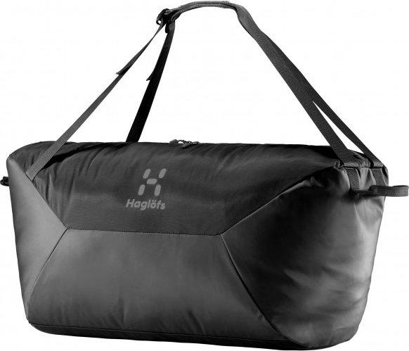 Haglöfs - Teide 80 - Reisetasche Gr 80 l schwarz/grau