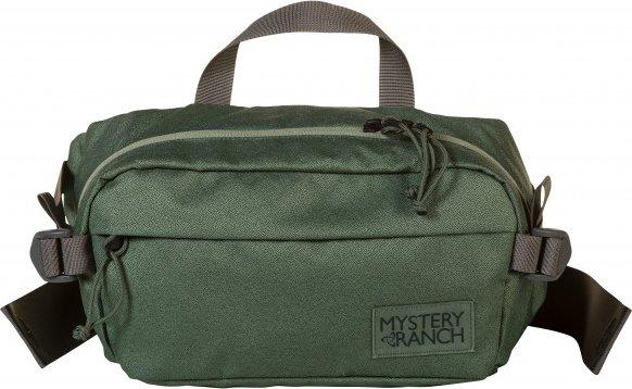 Mystery Ranch - Full Moon 6,3 - Hüfttasche Gr 6,3 l oliv