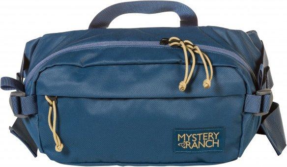 Mystery Ranch - Full Moon 6,3 - Hüfttasche Gr 6,3 l blau