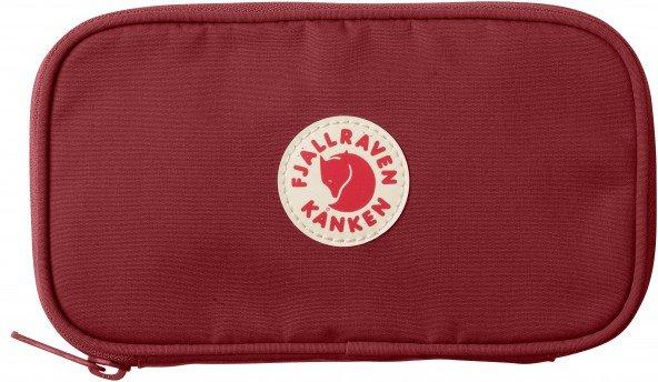 Fjällräven - Kånken Travel Wallet - Geldbeutel rot