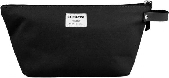 Sandqvist - Cleo - Kulturbeutel Gr 3 l schwarz