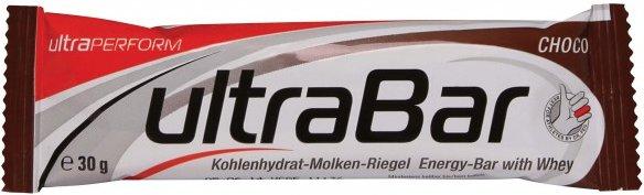 ultraSPORTS - Ultrabar Choco Display - Energieriegel Gr 40 x 30 g choco