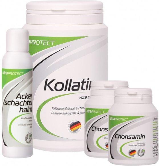 ultraSPORTS - Nährstoff-Paket - Nahrungsergänzung Gr 490 g