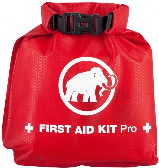 Mammut - First Aid Kit Pro - Erste Hilfe Set Gr One Size poppy