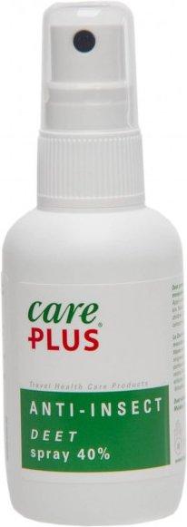 Care Plus - Anti-Insect Deet - Insektenschutz Gr 60 ml