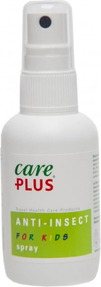 Care Plus - Anti-Insect For Kids - Insektenschutz Gr 60 ml