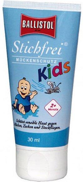 Ballistol - Stichfrei Kids - Insektenschutz Gr 125 ml