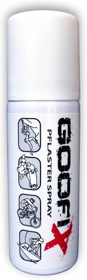 Goofix - Sprühpflaster Goofix - Erste Hilfe Set Gr 50 ml