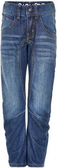 Minymo - Kid's Basic 29 Martin Jeans - Jeans Gr 122 blau