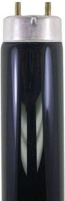 Philips TL D 36w BLB   36w T8 Blacklight Blue Tube