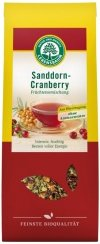 Sanddorn-Cranberry-Tee