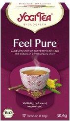 Feel-Pure-Tee im Beutel