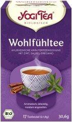 Wohlfühl-Tee im Beutel