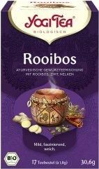 Yogi-Tee® Rooibos im Beutel