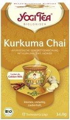 Yogi-Tee® Kurkuma-Chai im Beutel