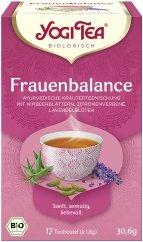 Frauen-Balance-Tee im Beutel