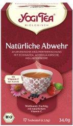 Natürliche-Abwehr-Tee im Beutel
