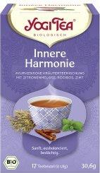 Innere-Harmonie-Tee im Beutel