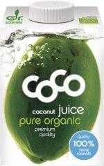 Kokosnusssaft Coco Juice