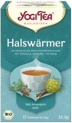 Halswärmer-Tee im Beutel