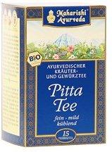 Pitta-Tee im Beutel