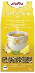 Yogi-Tee® Ingwer-Zitronen-Chai
