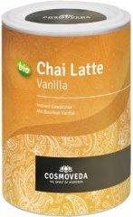 Instant-Chai-Latte mit Vanille