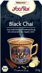 Yogi-Tee® Black Chai im Beutel