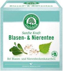 Blasen- & Nierentee Sanfte Kraft im Beutel