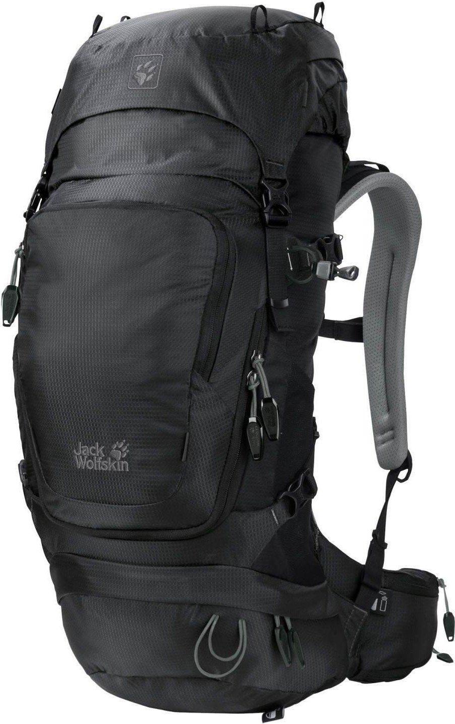 Jack Wolfskin Orbit 26 Pack Rucksack (Farbe: 6350 phantom)