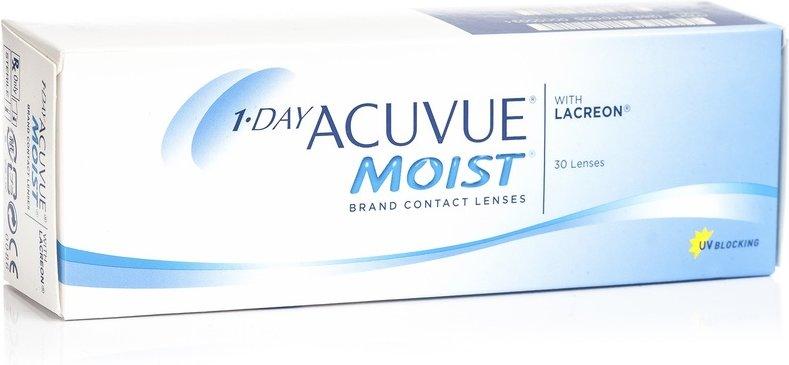 Acuvue Kontaktlinsen Marken Shop