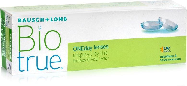 Biotrue ONEday 30er Pack