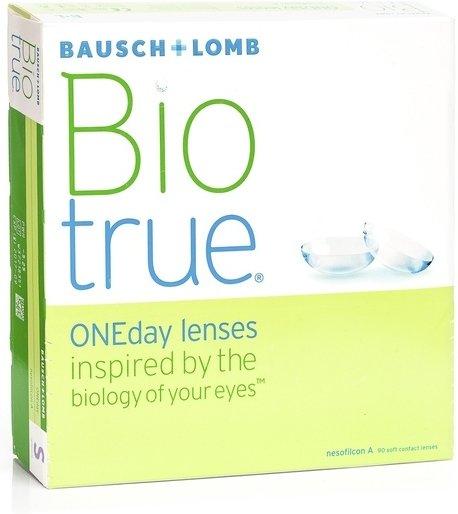 Biotrue ONEday 90er Pack