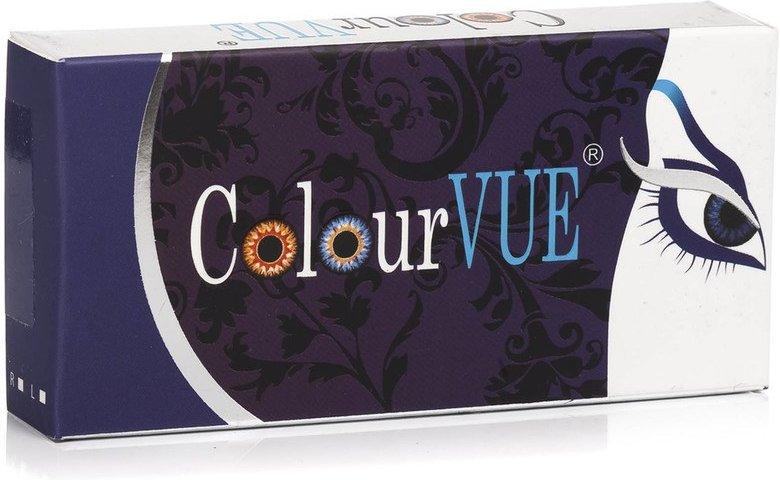 ColourVUE 3 Tones, 2er Pack - ohne Stärke