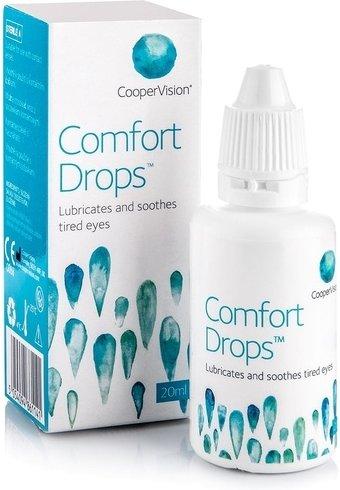 Comfort Drops 20 ml