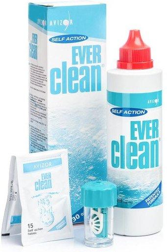Ever Clean 225 ml mit Behälter