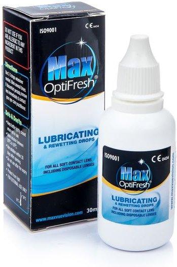Max OptiFresh 30 ml