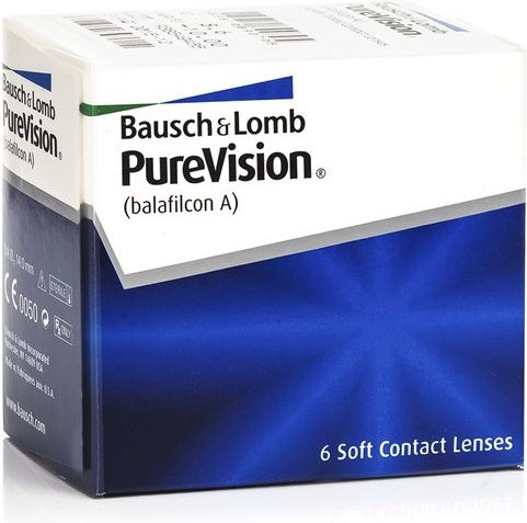 PureVision, 6er Pack