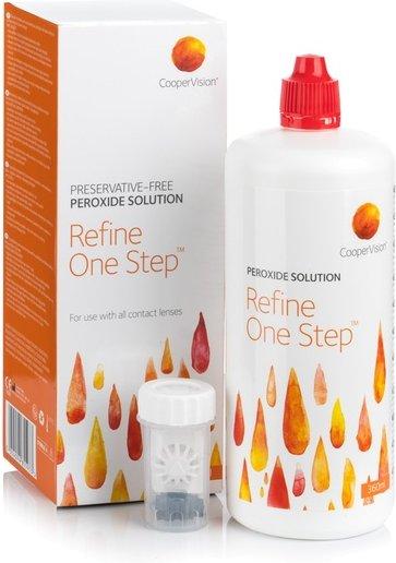 Refine One Step 360 ml mit Behälter